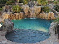 Water Features Matrix Rockscape, Inc. Oceanside, CA
