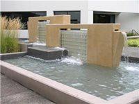 Water Features NW Coatings & Concrete Snohomish, WA