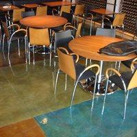 Commercial Floors Extreme Concrete Designs East Setauket, NY