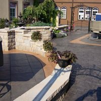 Concrete Patios J.P. Havens Contracting Ephrata, PA