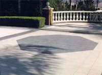 Concrete Pavers Tile Tech Pavers Los Angeles, CA