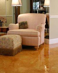 Concrete Floors A Gorgeous Floor Tampa, FL