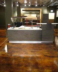 Concrete Floors Rockerz, Inc Warrendale, PA