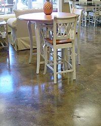 Concrete Floors It's A Work of Art Palm Beach Gardens, FL