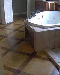Concrete Floors Creative Concrete Solutions Selma, TX