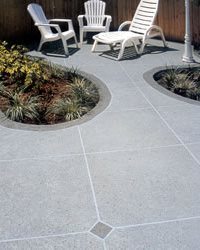 Concrete Patios Faracon Miami, FL