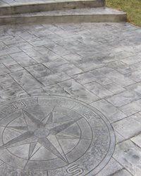 Concrete Patios CamoCrete Downingtown, PA