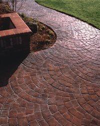 Concrete Walkways BRICKFORM Rancho Cucamonga, CA