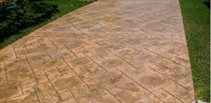 Concrete Driveways Artcon Decorative Concrete Hamilton, MT