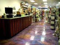 Commercial Floors Custom Concrete Solutions, LLC West Hartford, CT
