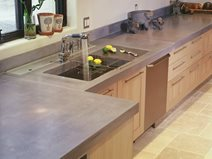 Concrete Countertops Art and Maison Inc. Miami, FL