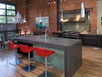 Concrete Countertops Concrete Revolution Denver, CO