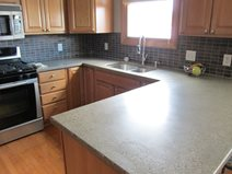 Concrete Countertops Creative Concrete Studio Waterville, OH