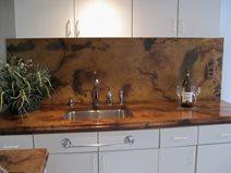 Marble, Backsplash Concrete Driveways Vassallo Precast Manufacturing Corp Northport, NY