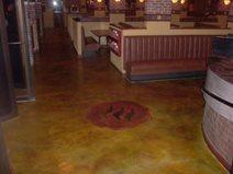 Polished Concrete Todd Rose Decorative Concrete Lincoln, NE