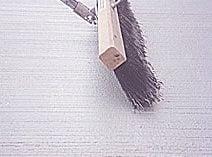Broom Site ConcreteNetwork.com