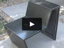 Chair Site ConcreteNetwork.com ,
