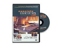 Concrete Countertops Diy By Fu-Tung Cheng Site ConcreteNetwork.com ,