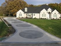Driveway Design Ideas for New Driveways - The Concrete Network