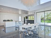 Modern Kitchen Floors Site Westcoat San Diego, CA