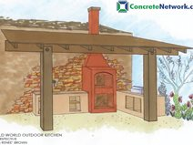 Old World Style Site ConcreteNetwork.com