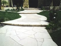 Patio Site ConcreteNetwork.com ,