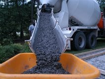 Ready Mix Concrete, Ready Mixed Concrete, Ready Mix Truck Site Decorative Concrete Institute Temple, GA