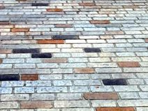 Stamped, Brick Site Artisticrete, LLC Noblesville, IN