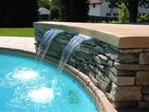 Water Features Unique Concrete West Milford, NJ