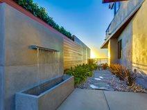 Water Feature, La Jolla Water Features DC Custom Concrete San Diego, CA