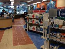 Pool Supply Store, Spray Coating Concrete Floors Sundek of PA Plymouth Meeting, PA