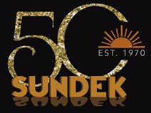 Sundek 50 Anniversary Site Sundek Products USA, Inc. Arlington, TX