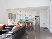 Polished Concrete Flooring, Winston Salem Site Perfection Plus Inc. Kernersville, NC