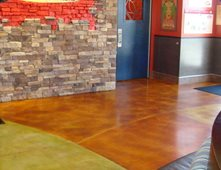 Commercial Floors Pictures Gallery The Concrete Network