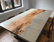 Concrete Furniture Pictures Gallery The Concrete Network