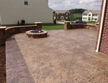 Outdoor Fire Pits SA Construction Inc Canonsburg, PA