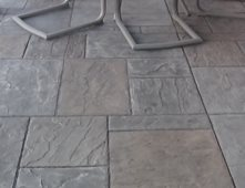 Stamped Concrete Pictures Gallery The Concrete Network