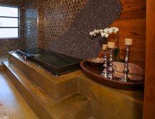 Concrete Bathtub Surround Tubs And Showers Crouch Concrete, Inc. Sequim, WA