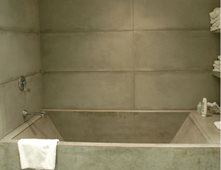 Tubs And Showers Pictures Gallery The Concrete Network