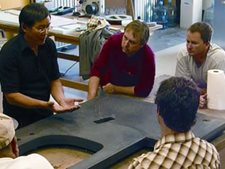 Decorative Concrete Training - Industry Training Events