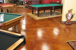 Concrete Floors Concrete Solutions Plus, Inc. Denver, CO
