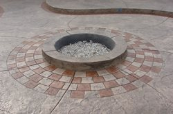 Outdoor Fire Pits J&H Concrete Uniontown, OH