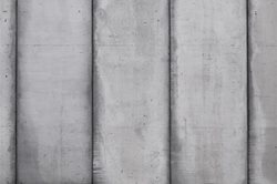 Concrete Wall Norway