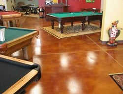 Brown Floors Concrete Solutions Plus, Inc. Watkins, CO