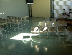Blue, Aqua Innovative Concrete Surfaces, Inc Bonita Springs, FL