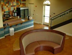 Orange, Stain Innovative Concrete Surfaces, Inc Bonita Springs, FL