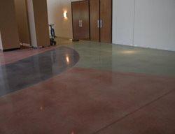 Texas Polished Concrete North Richland Hills, TX