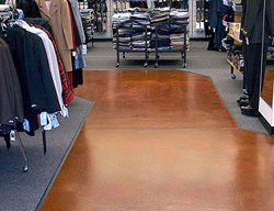 Brown, Marble Commercial Floors Brickform Rialto, CA