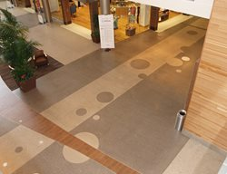 Commercial Floors Deco-Pour/Harvey Construction Inc Everett, WA