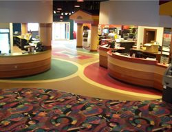 Commercial Floors Impressions Decorative Concrete, Inc Lutz, FL